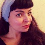 Анастасия Кужелева
